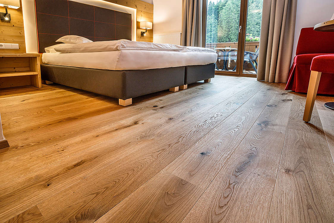 LobiART Country-house flooring